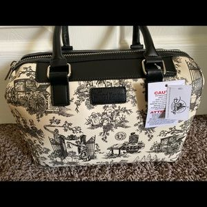 Disney Haunted Mansion handbag NWT